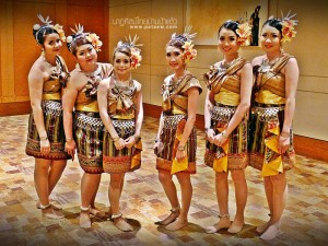 thaidress-isan