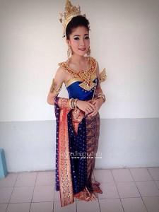 ชุดไทยประยุกต์_017