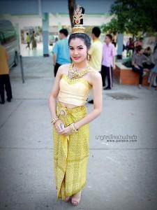 ชุดไทยประยุกต์_025